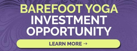 Barefoot Yoga Investment Opportunity