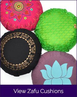 Zafu Cushions